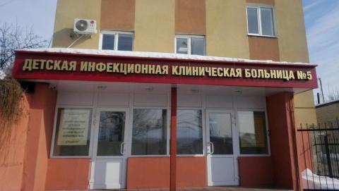 В Саратове открылась ещё одна коронавирусная лаборатория