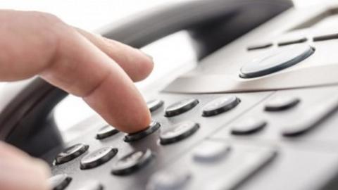 Абоненты КВС могут задать любой вопрос по единому телефону 320000