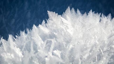 Холод не покинул Саратовскую область