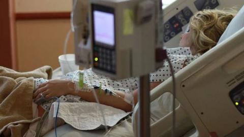 Все новые заболевшие в Саратовской области - женщины