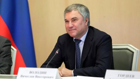 Депутаты Госдумы могут войти в саратовский штаб по борьбе с коронавирусом