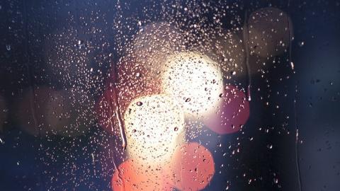 Дождь и ветер придут к ночи