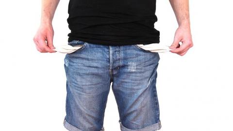 Саратовцы начали терять работу и интересоваться соцвыплатами
