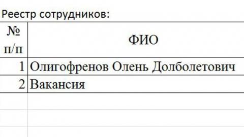 Саратовской предпринимательнице предложили пропуск на имя Оленя Долболетовича Олигофренова