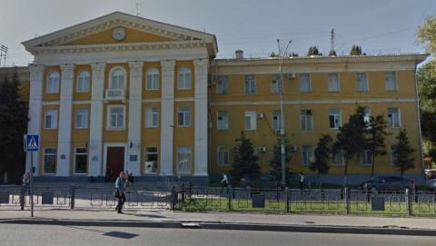 За «Олигофренова Оленя Долболетовича» накажут чиновника