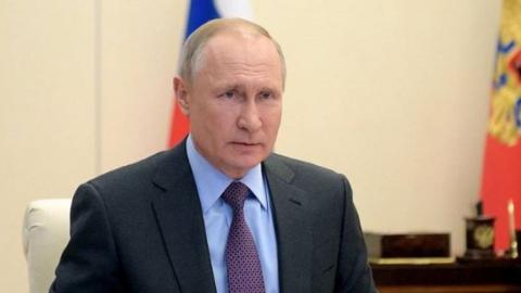 Владимир Путин: Будем напрямую помогать сокращенным гражданам
