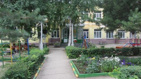 На Провиантской построят детский сад на 100 мест