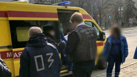 Прокуратура заинтересовалась брошенным на центральной улице Саратова младенцем