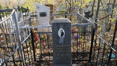 11 апреля закрываются саратовские кладбища