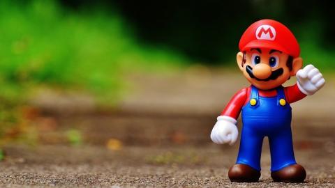 Убийца в возрасте украл Nintendo