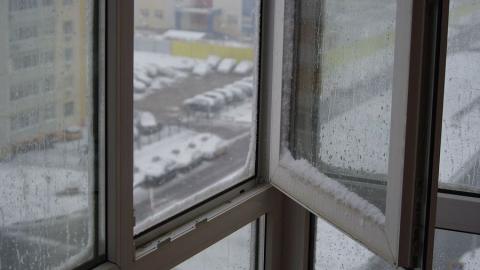 Снег в Саратове не прекратится до вечера