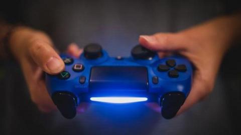 54-летний убийца задержан за кражу видеоигр