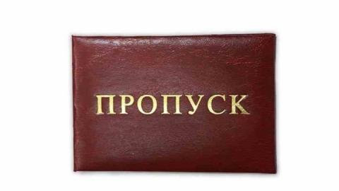 В Саратове утверждено почти 160 тысяч пропусков