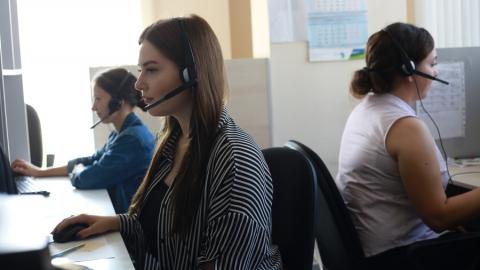 Контакт-центр Регоператора за две недели самоизоляции принял более 3000 звонков