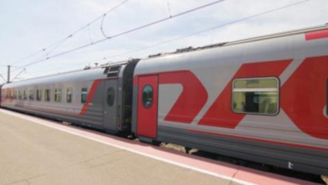Отменен еще один поезд из Саратова в Москву