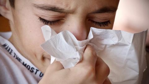 Число зараженных коронавирусом в Саратове растет, заболеваемость ОРВИ – снижается