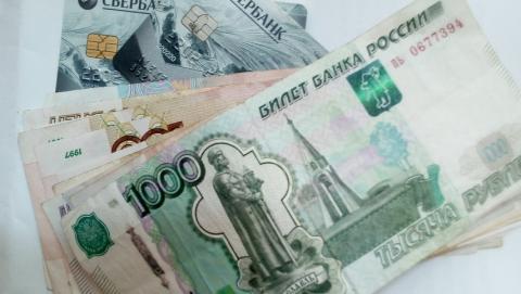 Саратовцам разъяснили, как получить 9708 рублей на первого ребенка