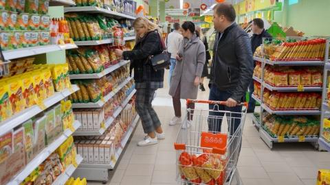 Социально значимые товары будут продавать без наценки