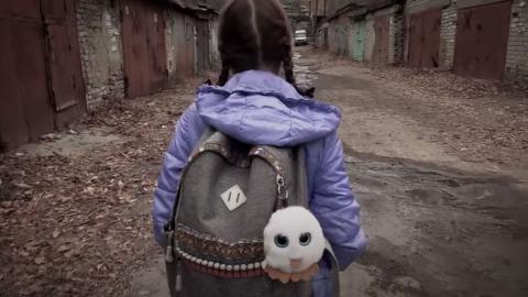 В Саратове снят фильм о гибели Лизы Киселевой