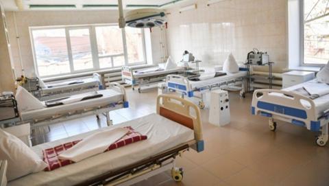 От коронавируса выздоровели восемь жителей области
