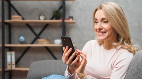Более половины платежей ЖКХ клиенты Поволжского банка Сбербанка совершают онлайн