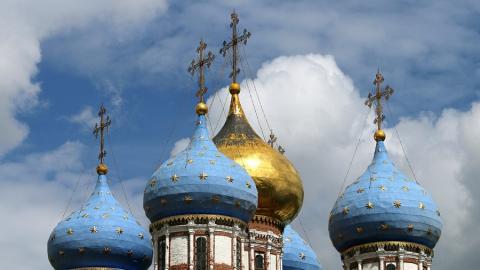 В Саратовской области закрывают все религиозные объекты