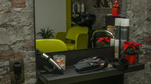 Открытие в Саратовской области парикмахерских откладывается