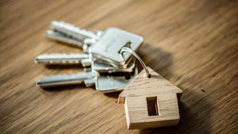 Сбербанк отмечает резкий рост онлайн-заявок на ипотечные кредиты и электронные сервисы «ДомКлик» от Сбербанка
