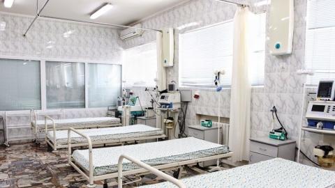 От коронавируса выздоровели 11 жителей области
