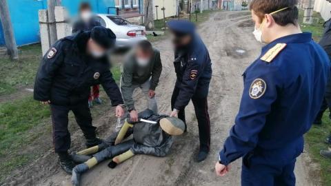 Жительницу Вольска зарезали во время похода за алкоголем