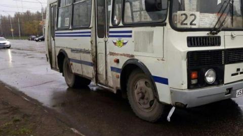 18-летняя велосипедистка погибла под колесами автобуса