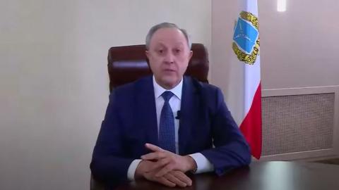 Валерий Радаев: Помощь получат 16 тысяч предпринимателей | Видео