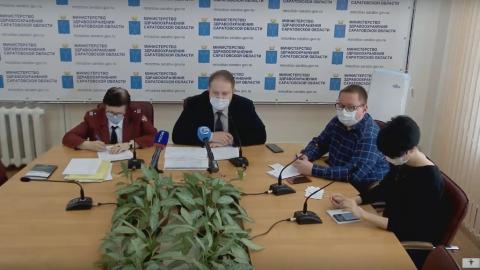 Пятеро медработников заразились коронавирусом в Саратовской области