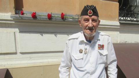 В Саратовской области осталось 680 ветеранов Великой Отечественной