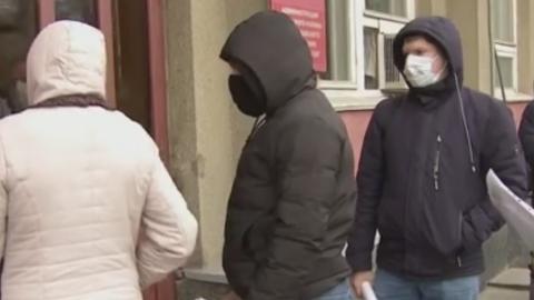 Перед вспышкой коронавируса в Ершове появился нарушитель самоизоляции