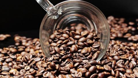 Подростковая банда похитила из магазина 13 банок кофе