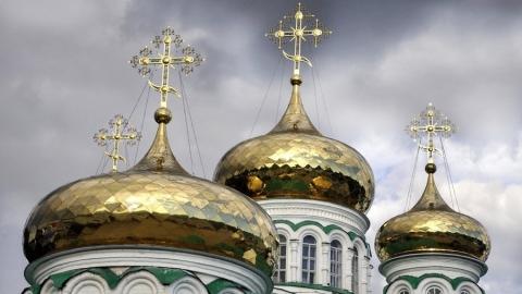 Священники игнорируют решение властей о закрытии храмов