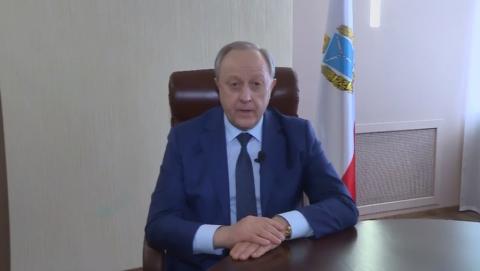 Губернатор прокомментировал введение пропускного режима