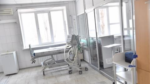 Больных коронавирусом саратовцев начали подключать к аппаратам ИВЛ