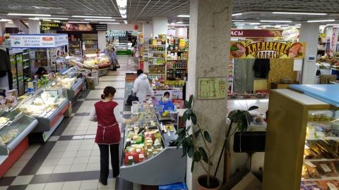 Стало известно, на каких саратовских рынках безопаснее закупаться во время пандемии