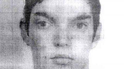 Полиция ищет психически больного саратовца с косоглазием