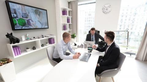 МегаФон запустил продажу решений для организации удаленных рабочих мест