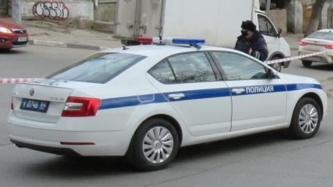 Саратовская полиция оштрафовала 95 нарушителей режима