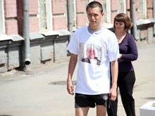 У ФСИН прошла акция против насилия в отношении заключенных