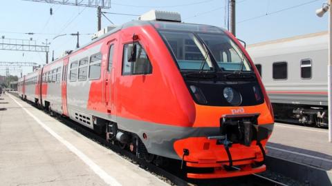 Летом в Саратовской области отменят 76 поездов