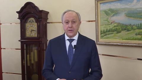 Губернатор о коронавирусе: «Готовимся даже к худшему варианту»