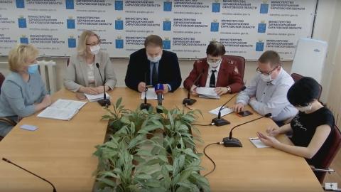 Тридцать жителей Саратовской области уже выздоровели от коронавируса