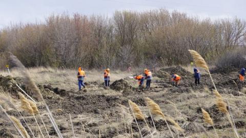 Глава города ознакомился с ходом реконструкции объектов ООО «КВС»
