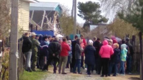 Балаковцев обвинили в провоцировании запрета на посещение дач