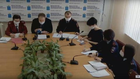 Саратовские дети продолжают заражаться коронавирусом
